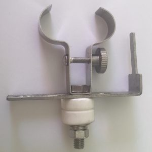 18 300x300 - Holder For Infrared Lamp Twin Tube 33x15