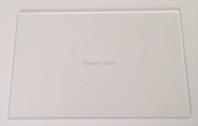 72 650x416 - UV Quartz Plate Filter For VUTEK GS3200