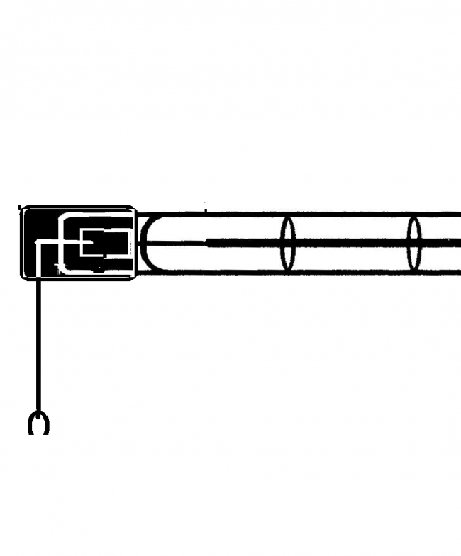 SK15 1000w 1 650x785 - DR Fischer  IR Lamp Replacement #14107Z